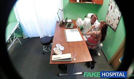 Menina russa pornô negras não pode recusar um cara sexo