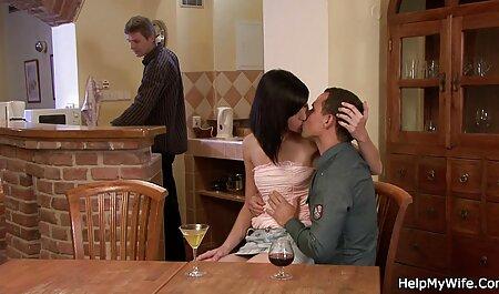 Peludo fudendo com a tia mulher vaqueira sexo anal
