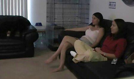 A atriz pornô Liana é áspera e dura fodida na boca fudendo uma negra e cheia de porra