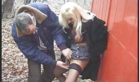 Aulas de Inglês, um jovem casal, os russos terminou com sexo apaixonado, Que menina perder a brasileira fudendo virgindade