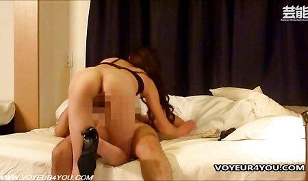 Uma enfermeira, Ébano maduro, foi confundido com um cara, com o vídeo de pornô das novinhas marido, mas não há lugar para ir