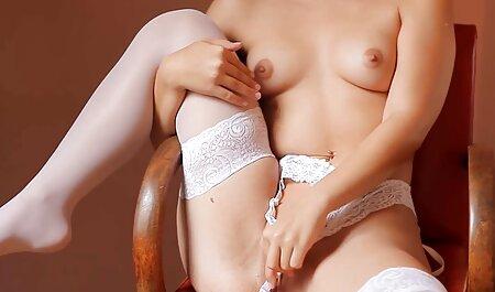 A mais filme pornô das novinhas profunda penetração anal em uma cadela