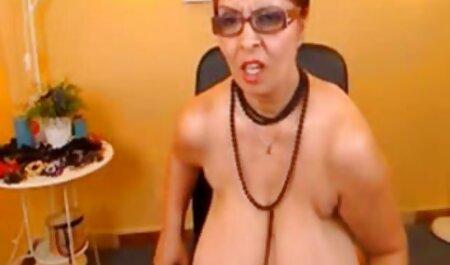 Jovem video de sexo com tia pornstars Sofia e seu insaciável buraco profundo